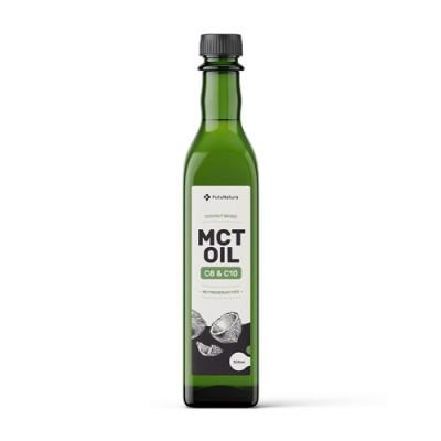 100% Kokos-MCT-Öl