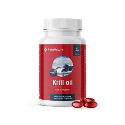 Krillöl Superba2™