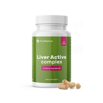 Liver Active Complex
