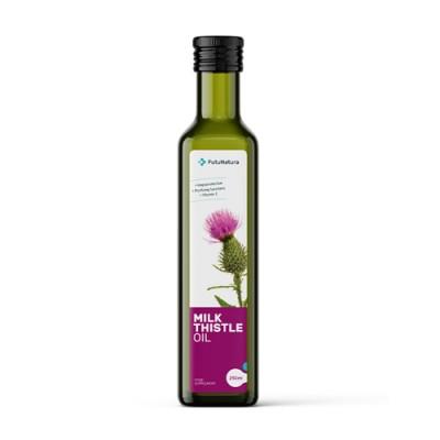 Mariendistel - 100% Öl