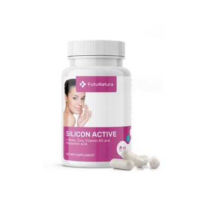 Silicium Active