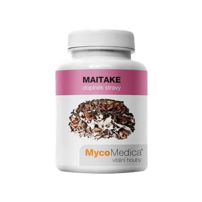 Maitake Pilze