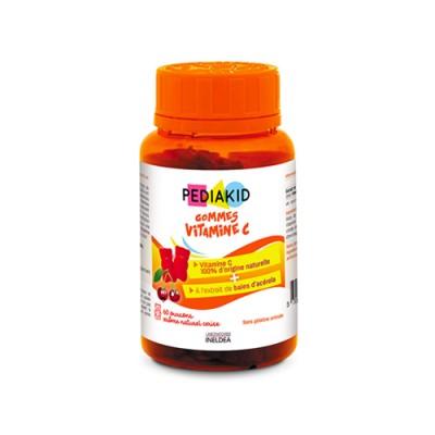 Vitamin C für Kinder, 60 Gummibären